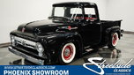 1956 Ford F-100  for sale $87,995