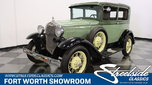 1931 Ford Model A  for sale $23,995