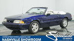 1993 Ford Mustang for Sale $18,995