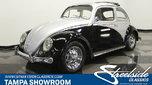 1960 Volkswagen Beetle  for sale $15,995