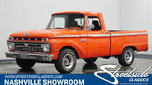 1965 Ford F-100  for sale $28,995