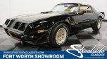 1979 Pontiac Firebird for Sale $41,995