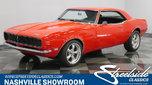 1968 Chevrolet Camaro  for sale $35,995