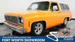 1976 Chevrolet Blazer  for sale $21,995