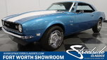 1968 Chevrolet Camaro  for sale $42,995
