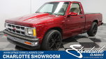 1993 Chevrolet S10  for sale $26,995