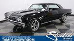 1967 Chevrolet Chevelle  for sale $37,995