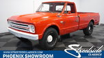 1967 Chevrolet C10  for sale $21,995