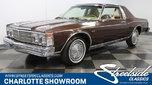 1979 Chrysler LeBaron  for sale $11,995