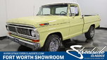 1970 Ford F-100  for sale $39,995