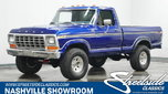 1979 Ford F-150  for sale $33,995