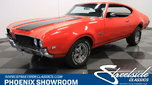 1969 Oldsmobile 442  for sale $39,995