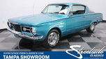 1965 Plymouth Barracuda  for sale $20,995
