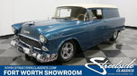 1955 Chevrolet Sedan Delivery  for sale $32,995