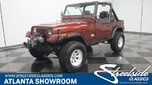 1987 Jeep Wrangler  for sale $12,995