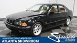 1997 BMW 540i  for sale $16,995
