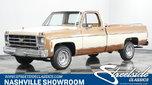 1979 Chevrolet C10  for sale $28,995