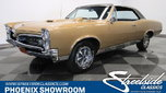 1967 Pontiac GTO  for sale $44,995