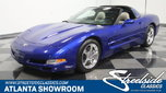 2003 Chevrolet Corvette  for sale $23,995