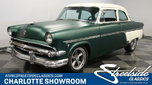 1954 Ford Customline  for sale $14,995