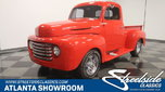 1949 Ford F1  for sale $28,995