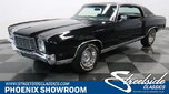 1971 Chevrolet Monte Carlo  for sale $27,995