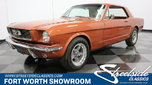 1966 Ford Mustang  for sale $29,995