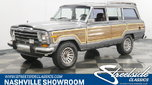 1988 Jeep Grand Wagoneer  for sale $26,995