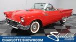 1957 Ford Thunderbird  for sale $73,995