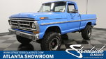 1972 Ford F-100  for sale $33,995