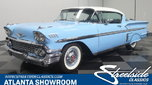 1958 Chevrolet Impala  for sale $46,995