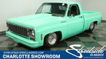 1973 Chevrolet C10  for sale $27,995