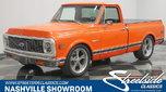 1972 Chevrolet C10 Pickup  for sale $37,995