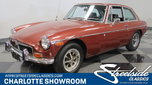 1973 MG MGB  for sale $13,995