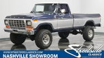 1978 Ford F-150  for sale $33,995