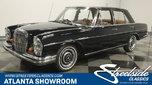 1966 Mercedes-Benz 250SE  for sale $39,995