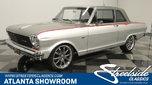 1963 Chevrolet Nova  for sale $69,995