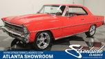 1966 Chevrolet Nova  for sale $56,995