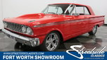 1963 Ford Fairlane  for sale $25,995