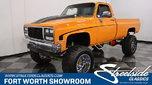1974 Chevrolet K20  for sale $46,995