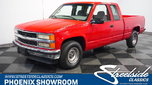 1998 Chevrolet Silverado for Sale $16,995