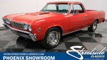 1967 Chevrolet El Camino for Sale $35,995