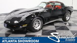 1980 Chevrolet Corvette  for sale $15,995