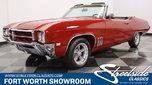 1969 Buick Skylark  for sale $36,995