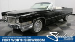 1970 Cadillac  for sale $28,995