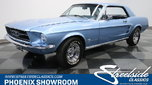 1967 Ford Mustang  for sale $29,995