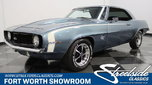 1969 Chevrolet Camaro  for sale $59,995