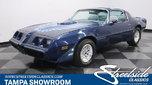 1979 Pontiac Firebird  for sale $19,995