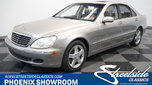 2005 Mercedes-Benz S430  for sale $12,995