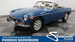 1972 MG MGB  for sale $13,995